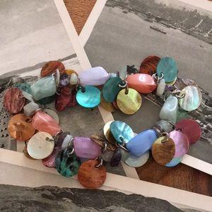 Jewelry - Bright & Colorful Bracelet